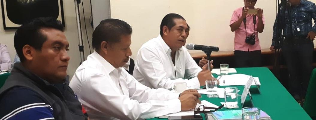 """Seguridad en Chilapa """"no es buena ni es la mejor"""": alcalde"""