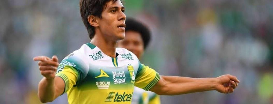 José Juan Macías comanda Tri Sub 22 para amistosos; Lainez queda fuera
