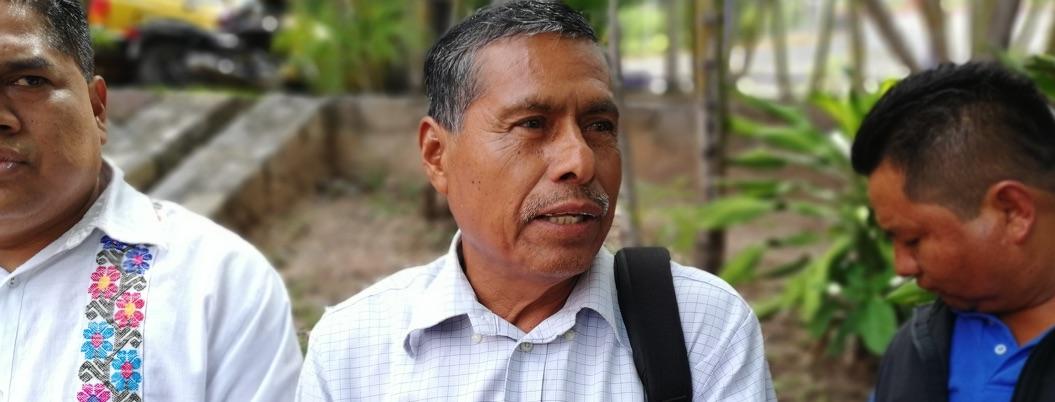 Acusan a alcalde de Olinalá de obstaculizar entrega de fertilizante