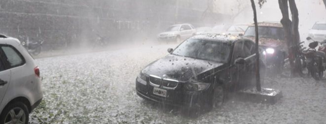 Lloverá a cántaros en Oaxaca y Chiapas; en Guerrero, lluvias intensas