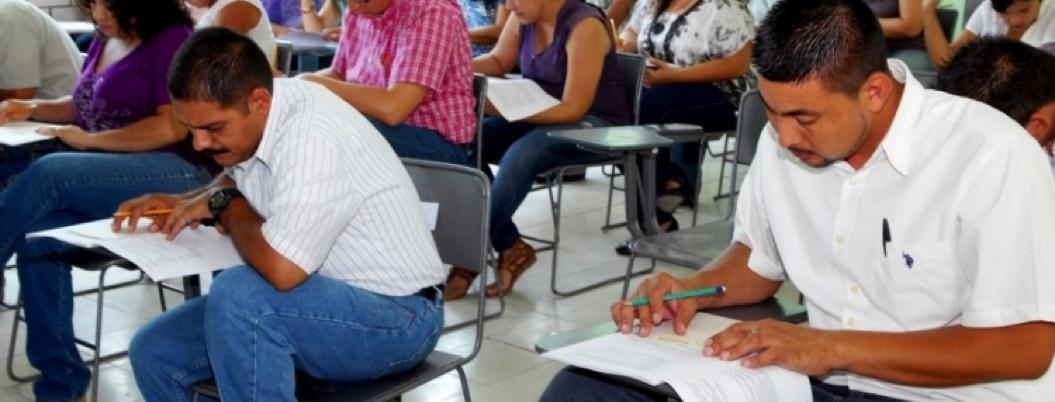 Venta de plazas de maestros se acabó en la 4T, asegura Andrés Manuel
