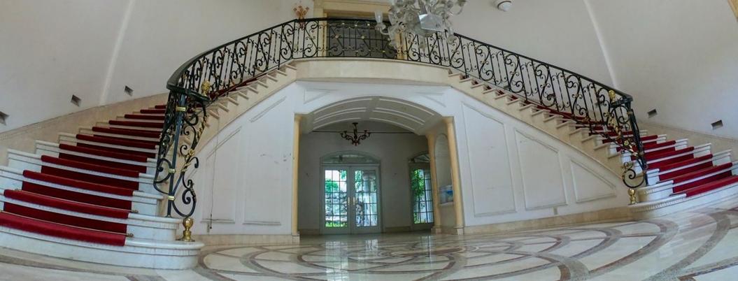 Zhenli Ye Gon no quiere que subasten su mansión