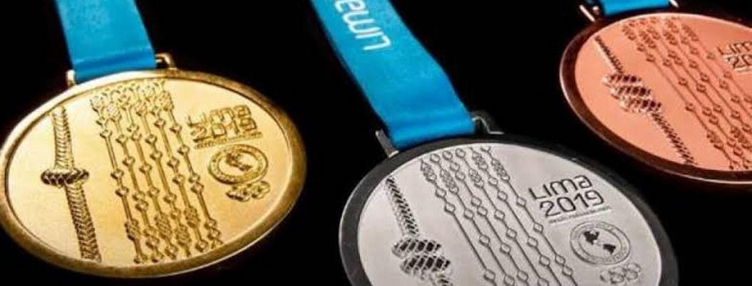 México, el tercero en medallero de Panamericanos Lima 2019
