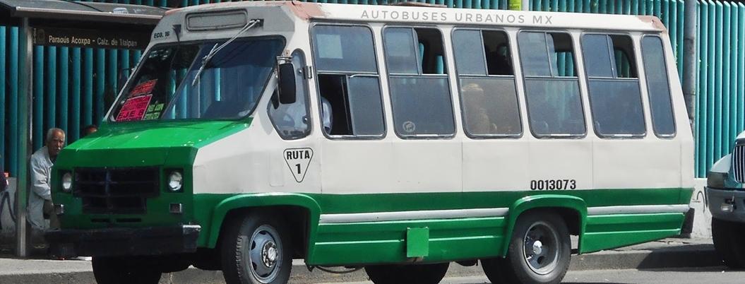 Transportistas presionan a Sheinbaum para aumentar tarifas