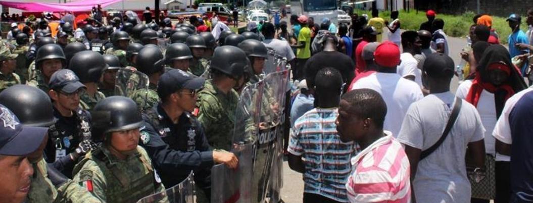 Amnistía Internacional lamenta pasividad de 4T por derechos humanos