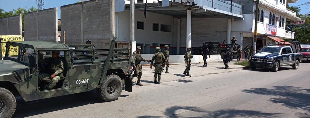 Comando dispara contra Nelson Matus, periodista de Guerrero