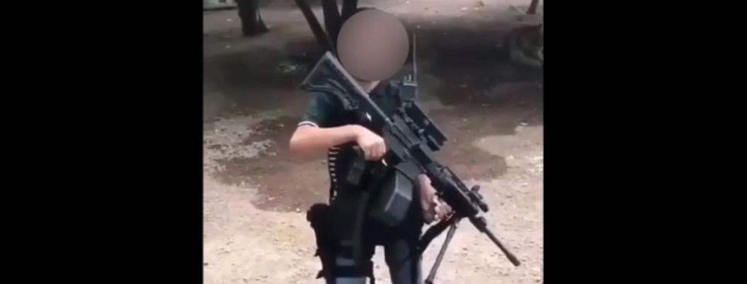 Niños sicarios, la esclavitud moderna que existe en México