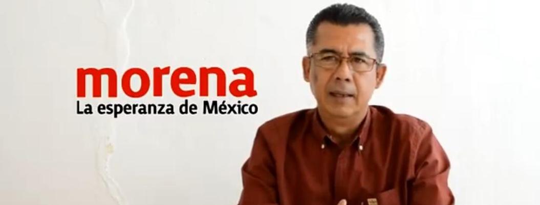 Morena lanza comunicado intrascendente por asesinato de Orencio Bello