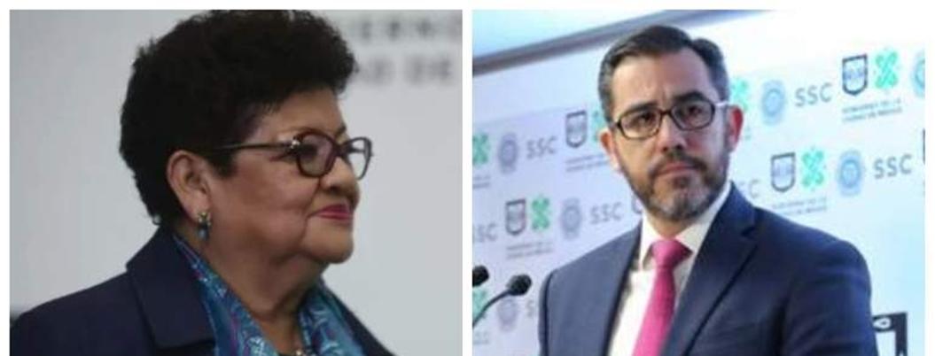 Otro crimen mediático acorrala a Sheinbaum, pero Orta y Godoy siguen