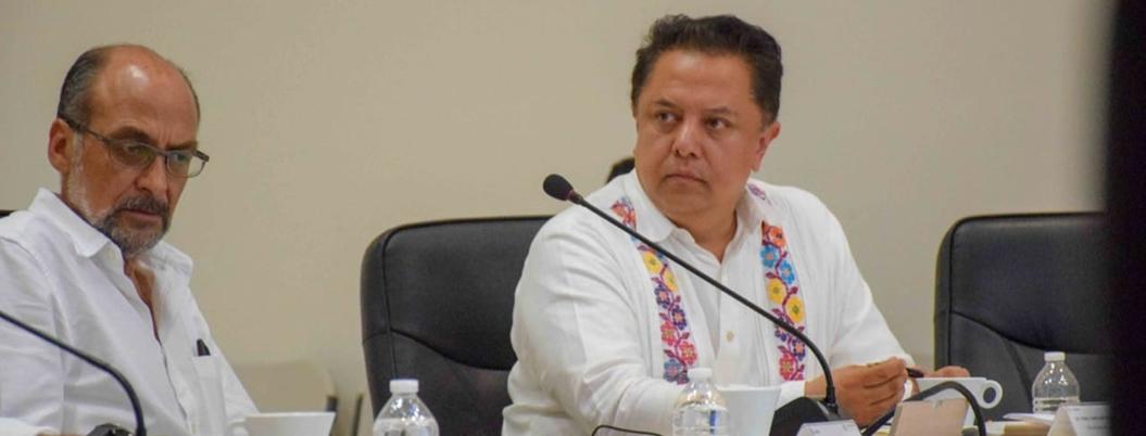 Federación destina 196 mdp para damnificados de sismos en Guerrero