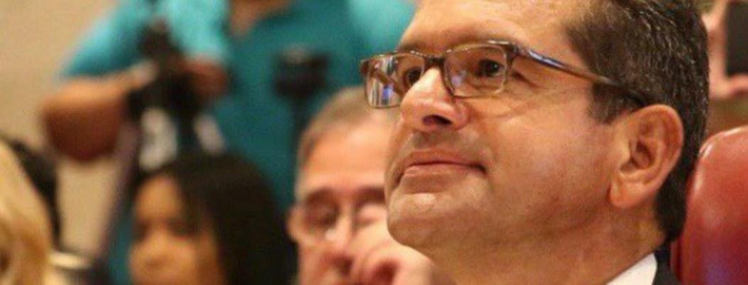 Cámara baja de Puerto Rico aprueba a Pierluisi como secretario de Estado