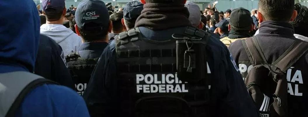 Guardia Nacional rechazó a cinco mil 818 agentes de PF y Gendarmería