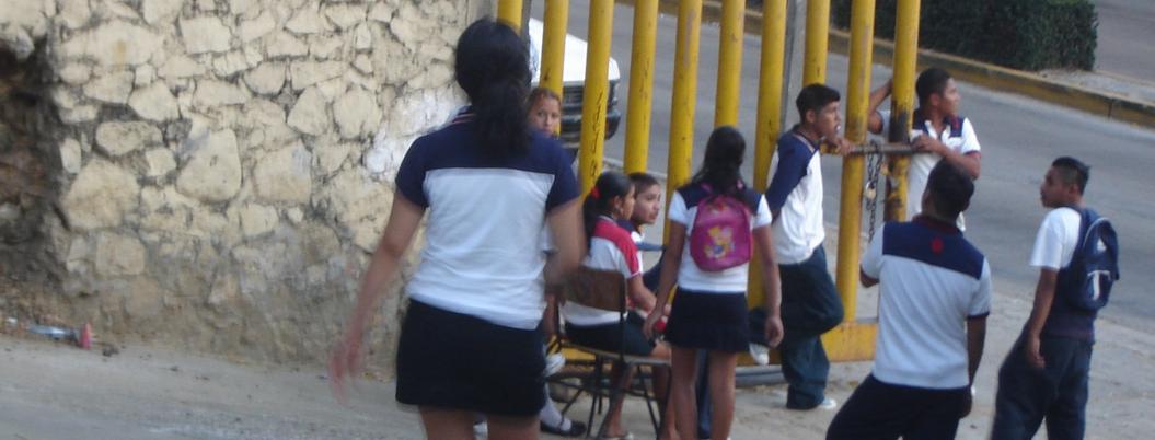 Estudiaba en Prepa 17, vendedora de flores asesinada en Acapulco