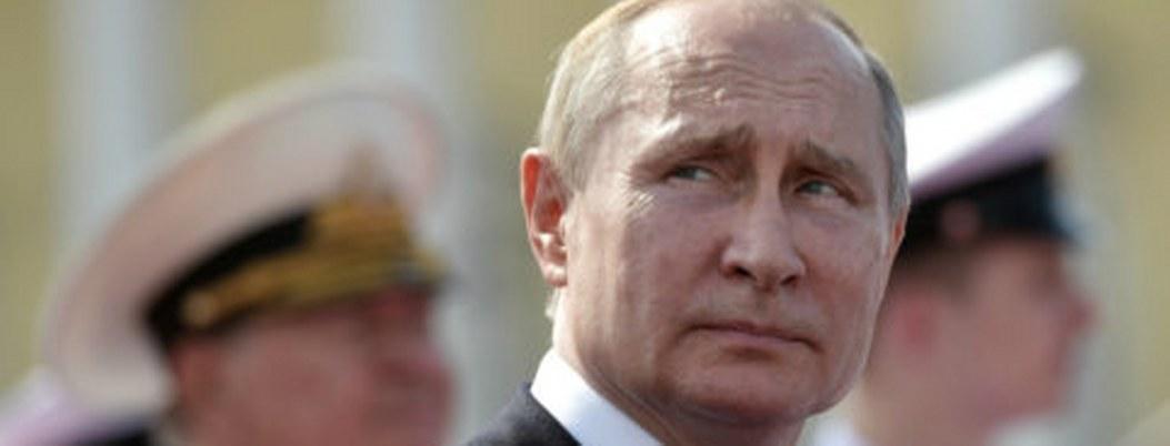 Putin se eterniza en el poder: cambia ley y gobernará 16 años más