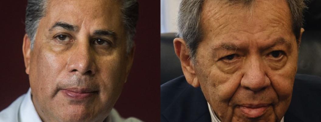 Achichincle de Monreal pide a Muñoz no dejarse manipular por Batres