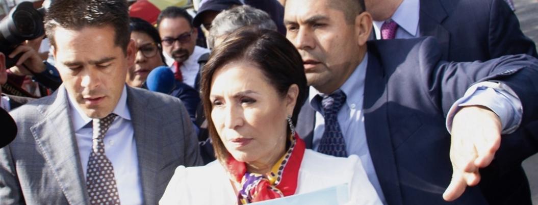 Rosario Robles 4 2