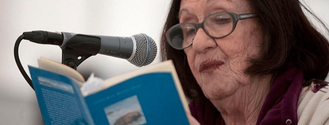 Muere la poeta Thelma Nava a los 87 años
