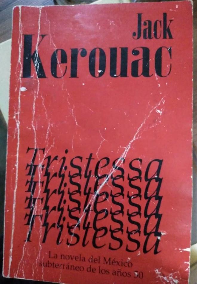Tristessa de Jack Kerouac