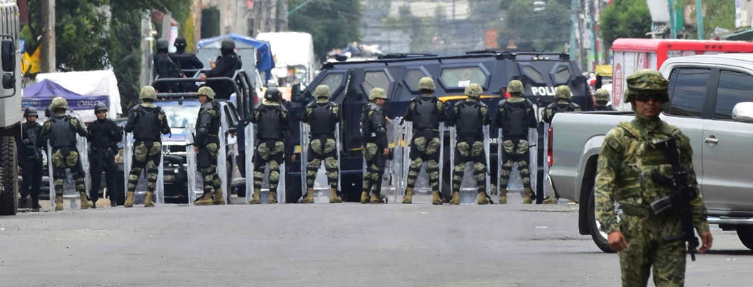 Violencia México 2