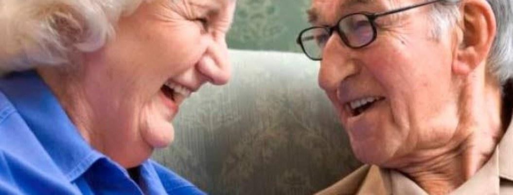 Día de los abuelos: si los tienes valóralos y quiérelos