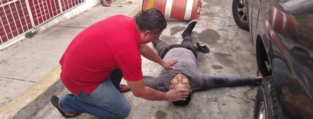 Va por tortillas y muere asesinado a balazos en Las Crucitas, Acapulco