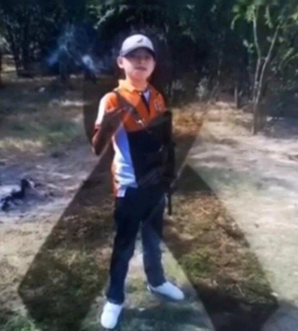 juanito pistolas sicario