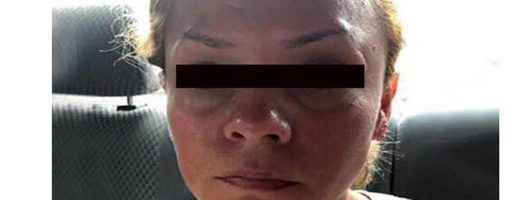 Detienen a madre que obligó a su hija de 10 años a bailar por dinero