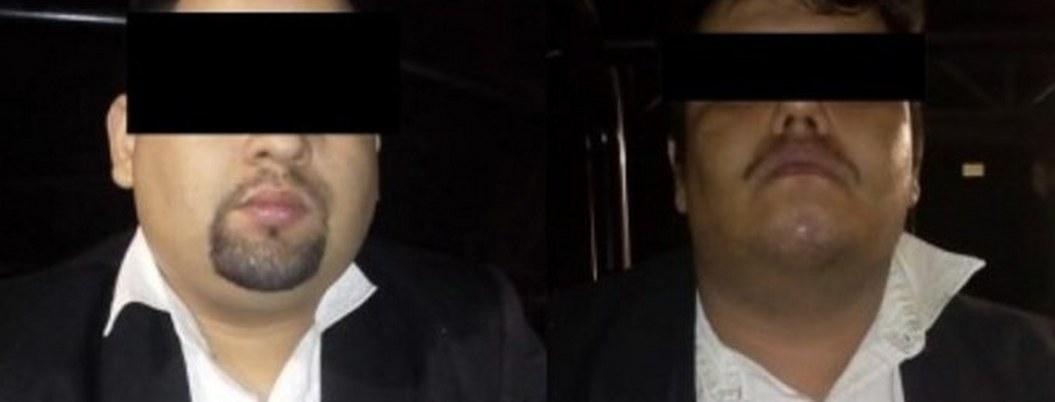 Caen mariachis con droga y armados en Monterrey