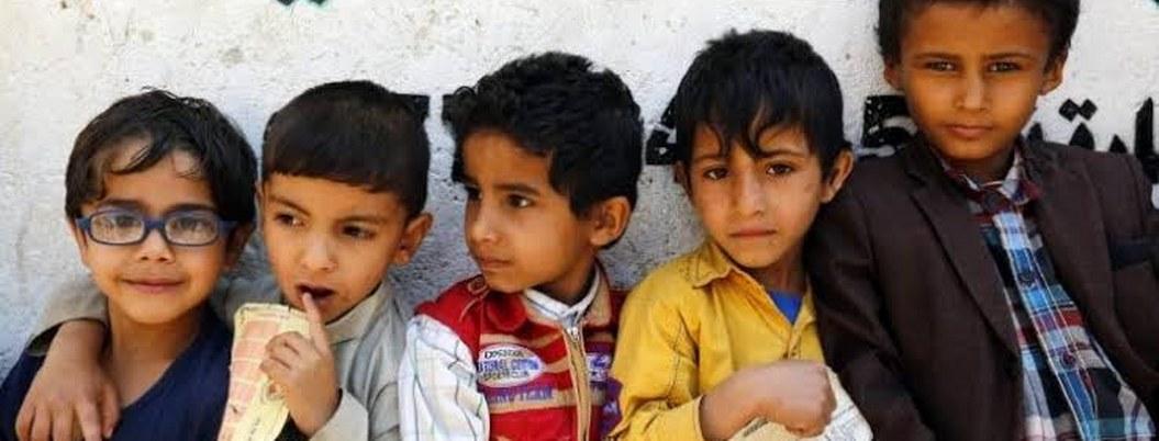 ACNUR: sin escuela 3.7 millones de niños refugiados en el mundo