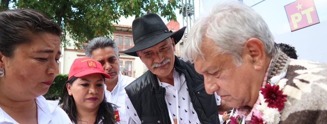 Andrés Manuel obligará a Mireles a pedir disculpas por dichos misóginos