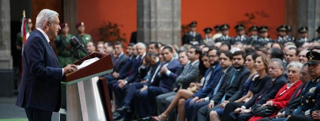 Cultura, otro frente menospreciado por López Obrador