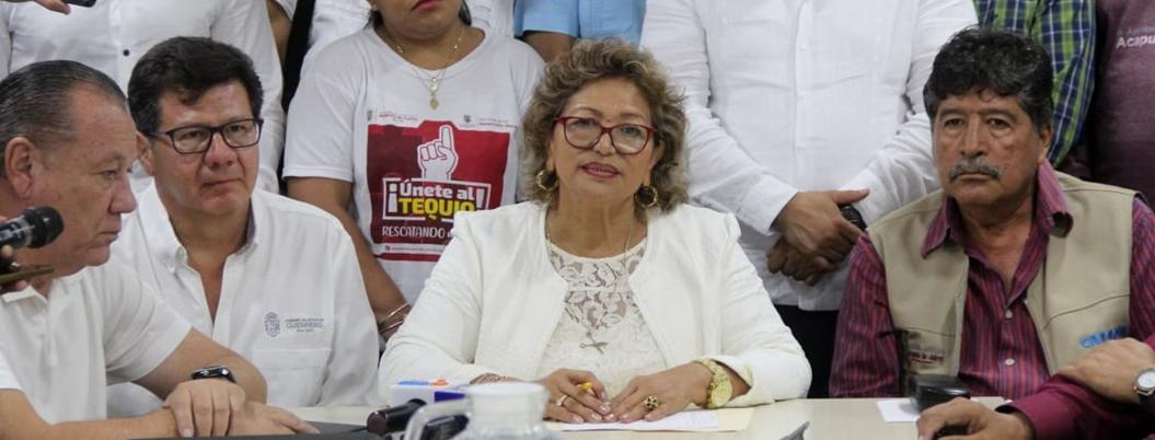 Gobierno de Acapulco reforzará seguridad en dependencia tras ataques