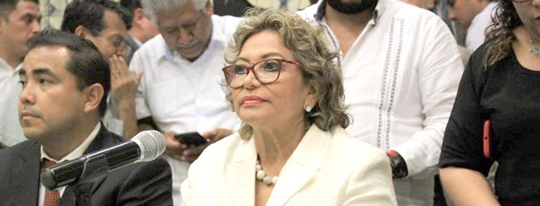 ASE impartirá cursos a funcionarios de Acapulco, afirma Adela Román