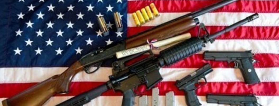 Armas México