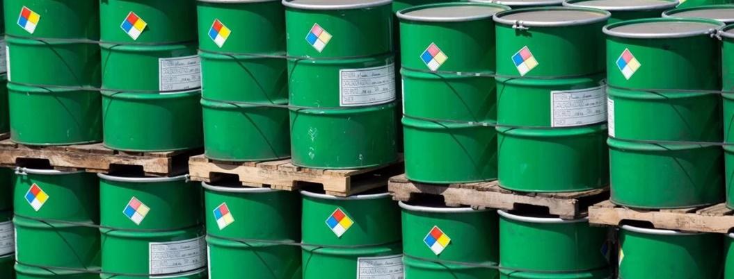 Pemex cierra el año con leve incremento en producción de petróleo