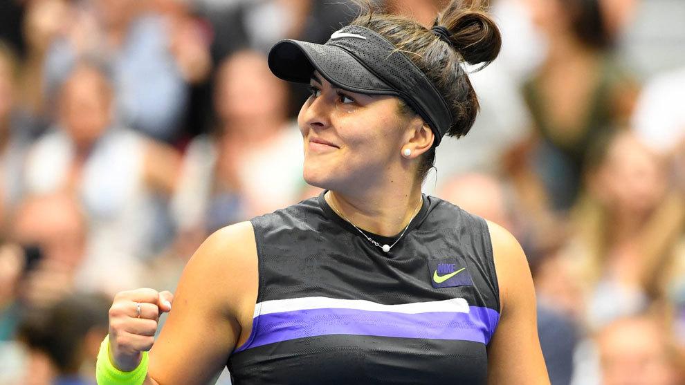 Andreescu se queda con la gloria de Serena; gana el US Open
