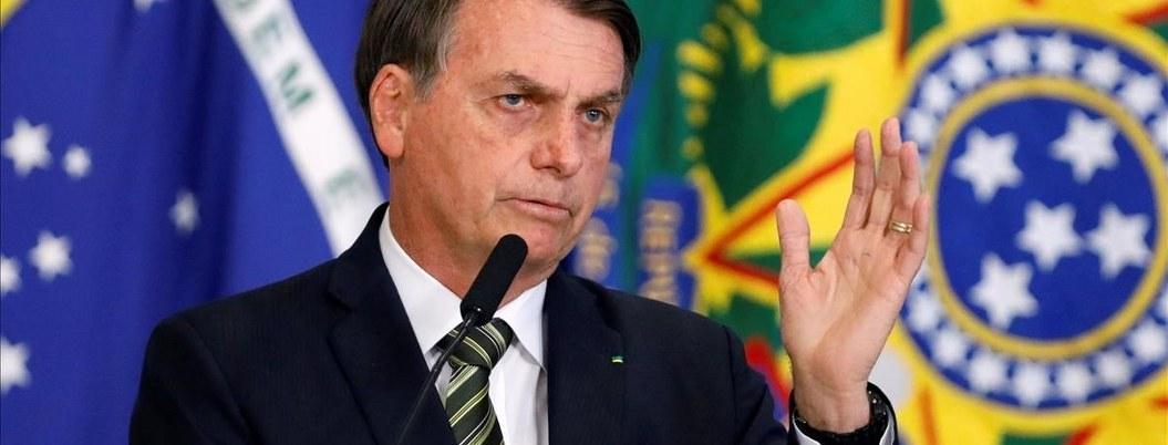 Bolsonaro perdonará a policías involucrados en masacres