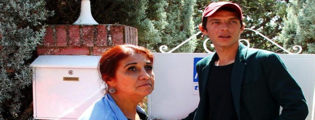 Hijo de Camilo Sesto luce físicamente afectado por muerte del cantante