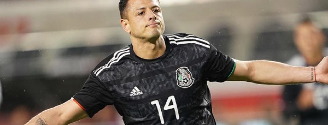 México vapulea a EU; le receta tres goles en su casa