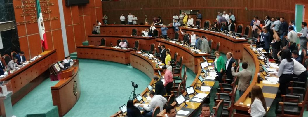 Congreso de Guerrero pedirá cuentas a TSJ sobre asignación de plazas