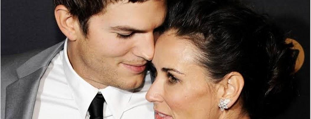 Demi Moore pierde a bebé de Ashton Kutcher; tenía 6 meses de embarazo