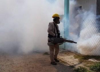 Dengue Veracruz