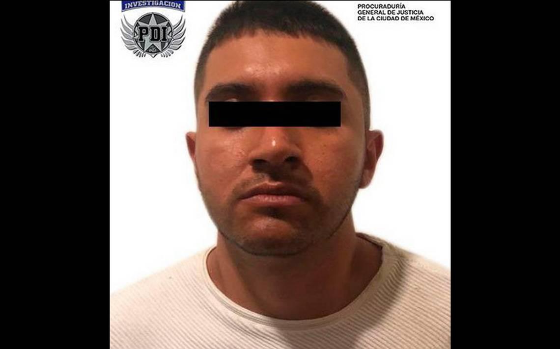 Cae 'El Mawicho', presunto asesino de israelíes en Plaza Artz