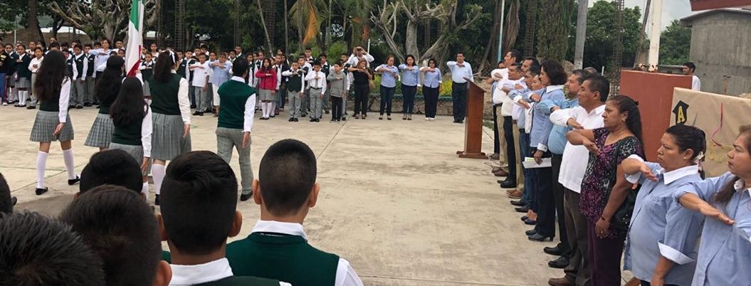 Escuelas abren tras presunto toque de queda en el sur de Morelos