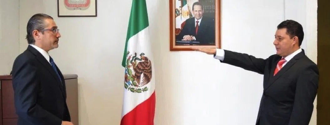 Atacan a balazos a fiscal regional de Tecámac; hay dos muertos