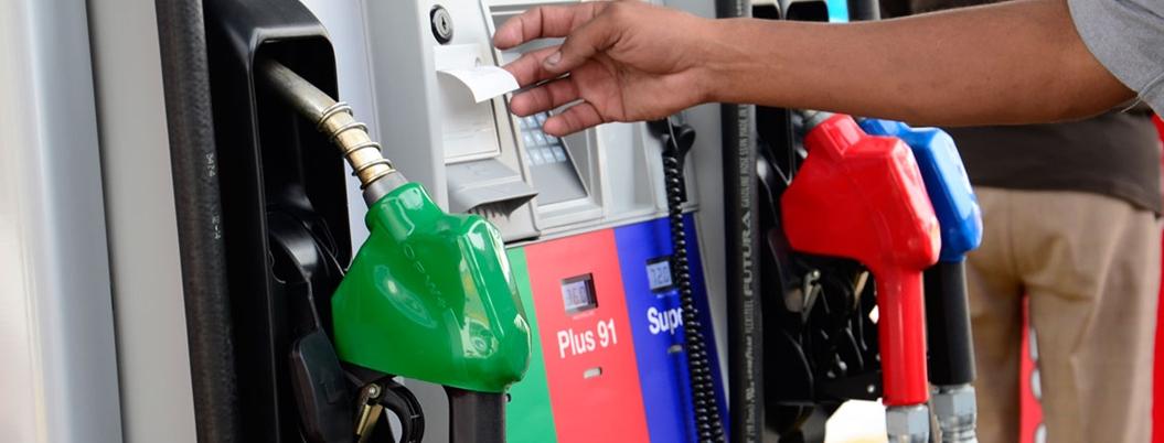 Gasolina Premium, la menos apoyada por Hacienda