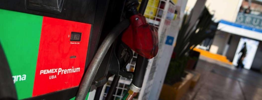 Gasolina Premium, la menos favorecida por el gobierno de la 4T