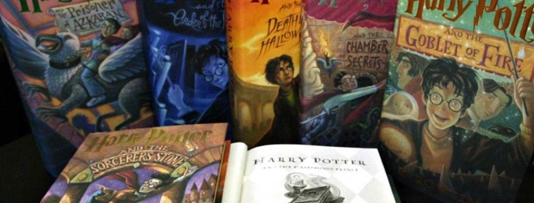 Libros de Harry Potter contienen hechizos reales: Iglesia católica