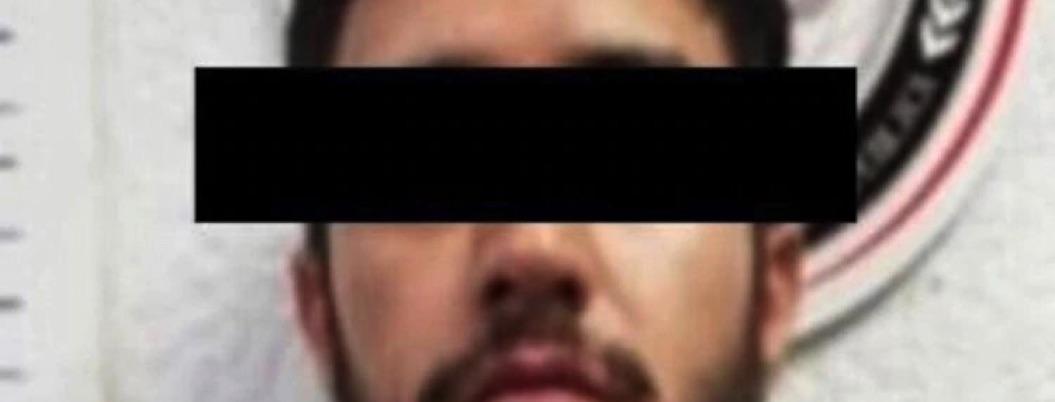 Hijo del Señor de los Cielos, acusado de matar sádicamente a modelo