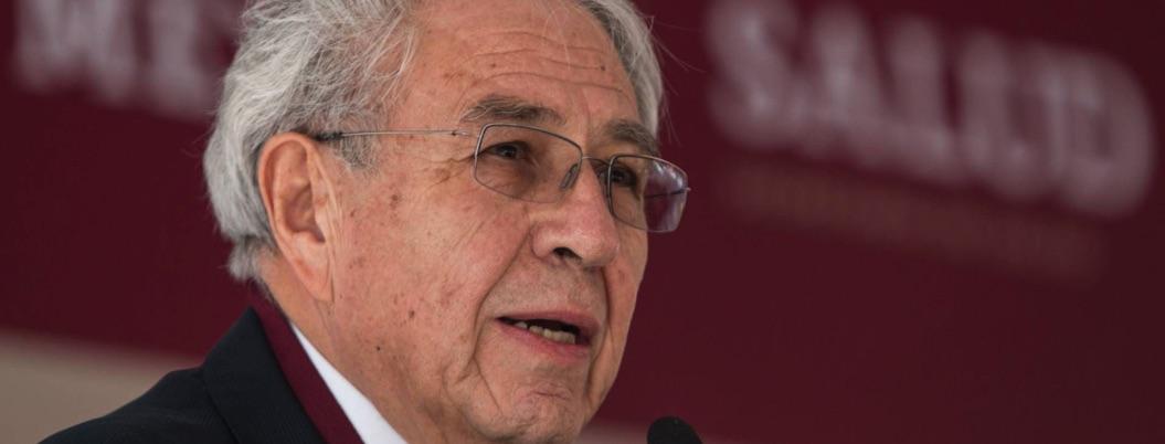 Prohibición de la marihuana resulta insostenible: Jorge Alcocer